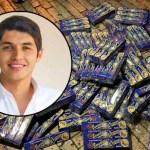 Julián Moreno Alcalde Local: En Suba se registran ceros quemados por pólvora