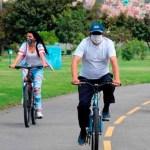 Policía de Suba intensifica campaña contra robo de bicicletas