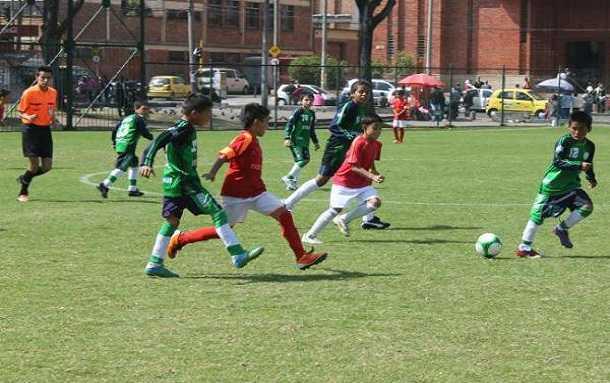 25 escuelas deportivas y unos 625 jóvenes deportistas beneficiados en Suba