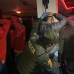 En Chapinero, sorprenden a 100 personas en una fiesta clandestina