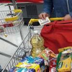 Bogotá continúa con la entrega de bonos y canastas alimentarias