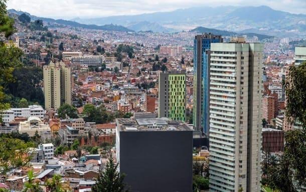 Bogotá recibe reconocimientos internacionales en turismo  en tiempos de pandemia