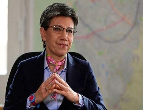 Alcaldesa propondrá que los jóvenes se encuentren en cada ciudad para dialogar