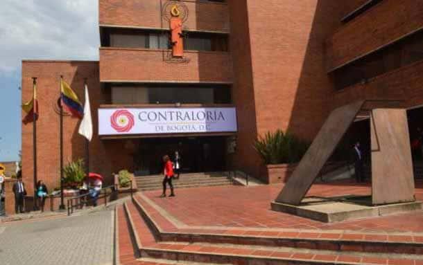 Contraloría de Bogotá adhirió el Pacto Global de las Naciones Unidas