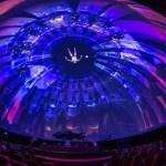 El Planetario de Bogotá es un escenario de última generación