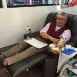 Invitación a los boyacenses a donar sangre