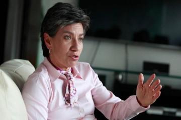 Alcaldesa Claudia López propone nuevos impuestos  al Concejo de Bogotá