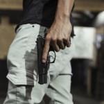 Dos heridos en centro comercial Puerto Príncipe de Bogotá