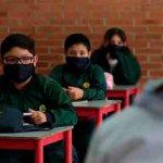 42 colegios oficiales ya regresaron a la presencialidad en Bogotá
