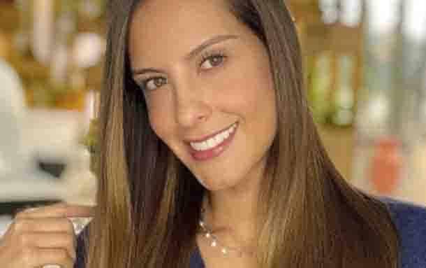 Laura Acuña anuncio que se va de RCN