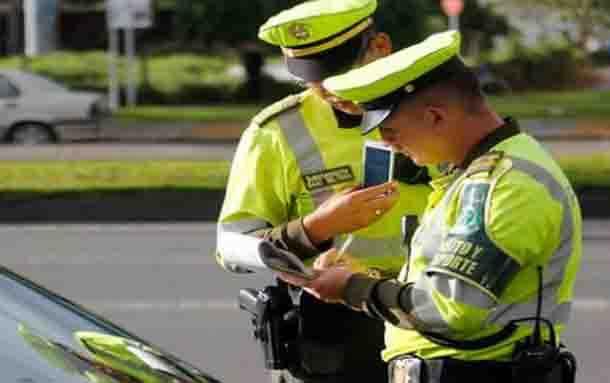 Distrito no desmontará la Policía de Tránsito de Bogotá