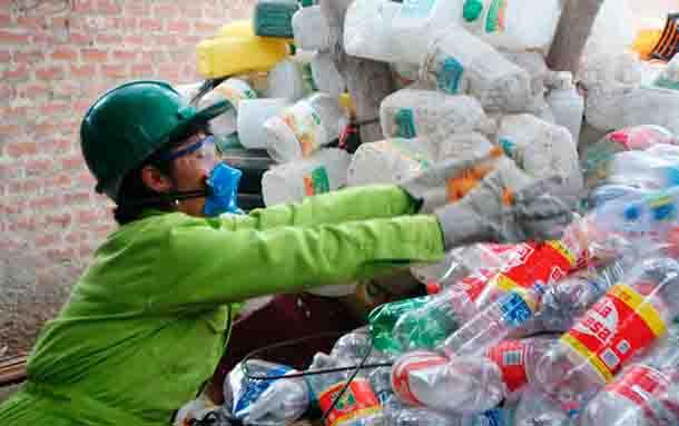 Distrito conmemora el Día Mundial del Reciclador 2021