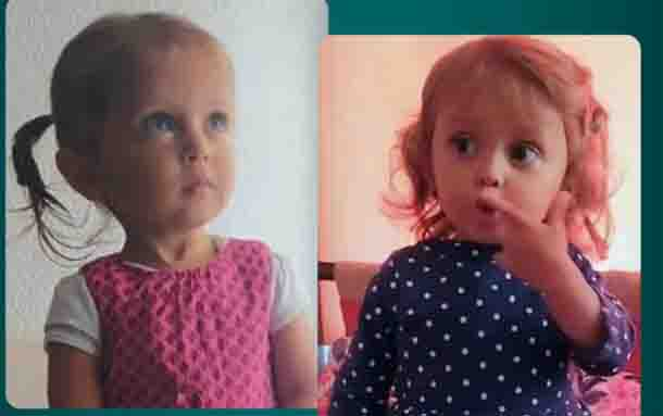 Intensos operativos en Bogotá para dar con el paradero de la pequeña Sara Sofía