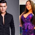 «Yeison es demasiado creído»: Yina calderón criticó al cantante ¿Qué opinan?