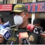 Se registra balacera en el centro de Bogotá, hay dos muertos y tres heridos