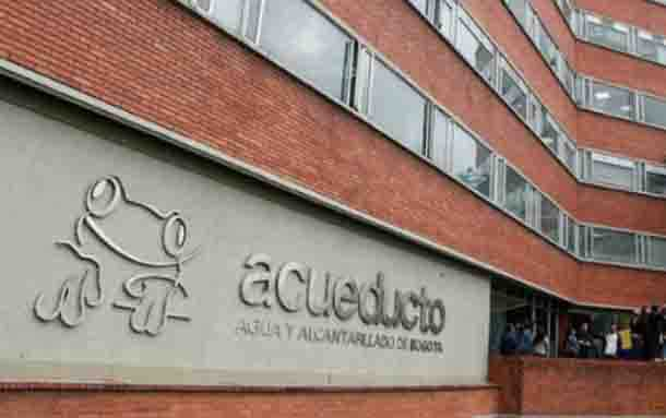 Así podrás acceder a la factura virtual del Acueducto de Bogotá
