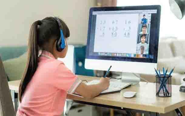 Los viernes de cuarentena los colegios estarán en virtualidad