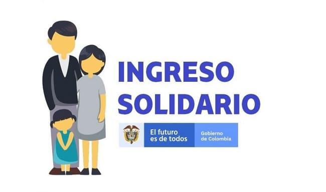 El pago de Ingreso Solidario del mes abril será en la segunda semana