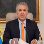 Presidente Iván Duque Ordena toque de queda nocturno en las 20 localidades de Bogotá