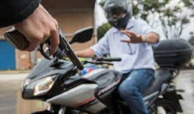 Se disparó el robo de motos en Suba, ocupa el segundo lugar en Bogotá