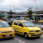 Hoy inician las capacitaciones virtuales gratuitas para taxistas bogotanos