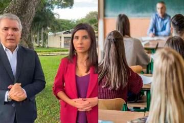 Iván Duque, anuncia matrícula gratis en educación superior pública