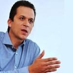 Juan Carlos Saldarriaga: Soacha inicia vacunación de maestros