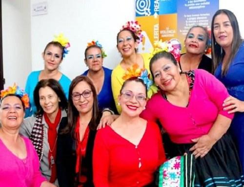 Mujeres de Soacha la primera población priorizada en atención y prevención de la violencia de género en Cundinamarca