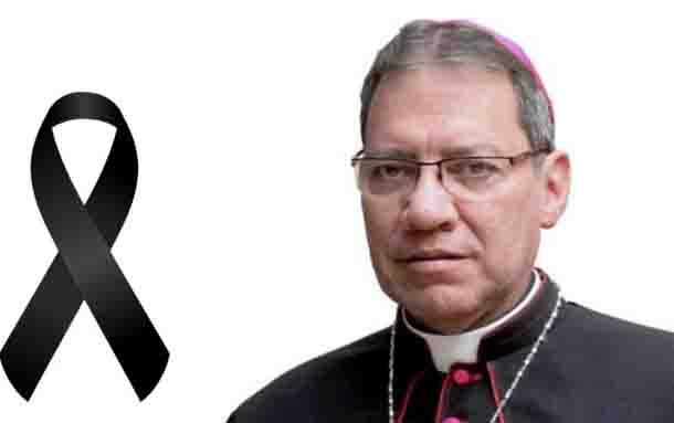 Soacha lamenta el fallecimiento del Obispo de la ciudad Monseñor José Daniel Falla Robles