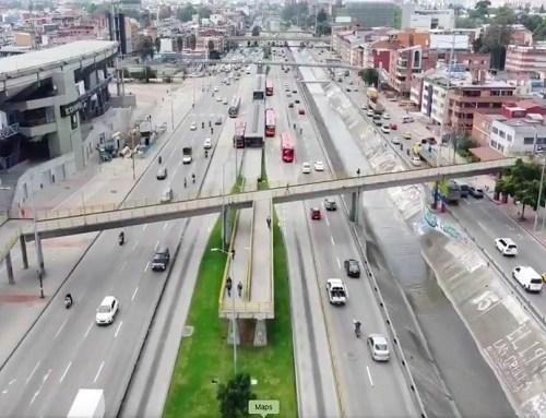 Buen balance del IDU en materia de administración de la infraestructura vial y de espacio público