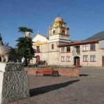 Foro de Reactivación económica municipio de Cota