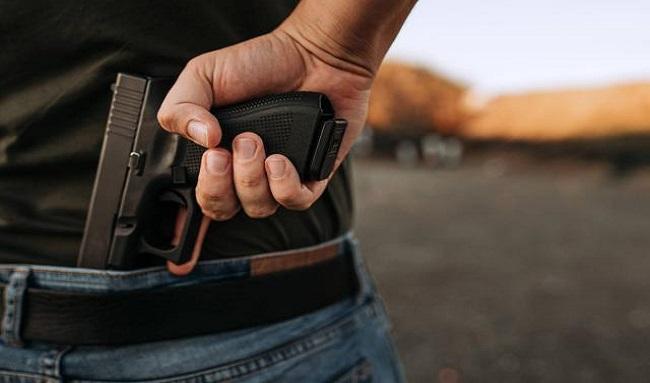 Hombre hirió a delincuentes que intentaron robarlo en la localidad de Chapinero