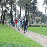 Más de 12.500 personas participaron en las actividades educativas de la Semana Ambiental