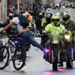 Riña se vuelve batalla campal en el Barrio Lisboa en Suba, confirma una persona muerta