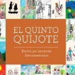 El Quijote en busca de 'El Dorado': una travesía narrada por estudiantes bogotanos
