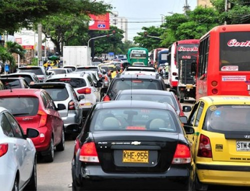 ¡Atención! grave accidente por la calle 80 dejo una persona fallecida en Bogotá