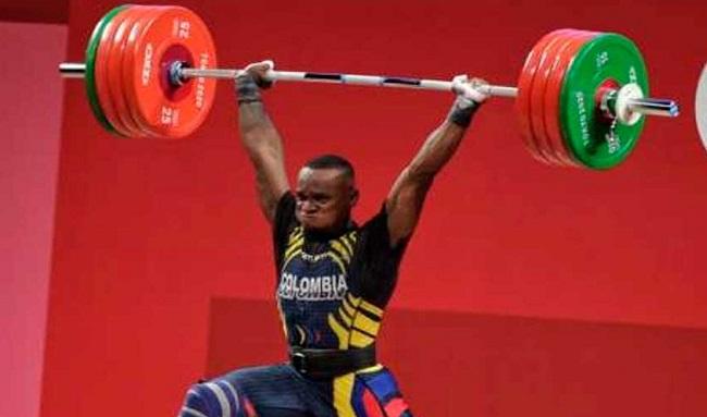 Colombia obtiene dos nuevos diplomas en pesas y lanzamiento de disco en los Olímpicos de Tokio 2020