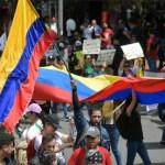 45 puntos en Bogotá para las manifestaciones sociales este 20 de Julio