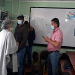 Sesquilé ya se encuentran conectadas a la Autopista Digital de Cundinamarca