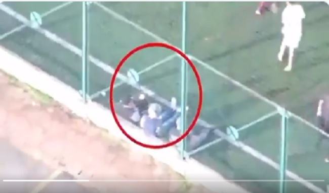 Dos personas capturadas por venta de estupefacientes en Rafael Uribe Uribe