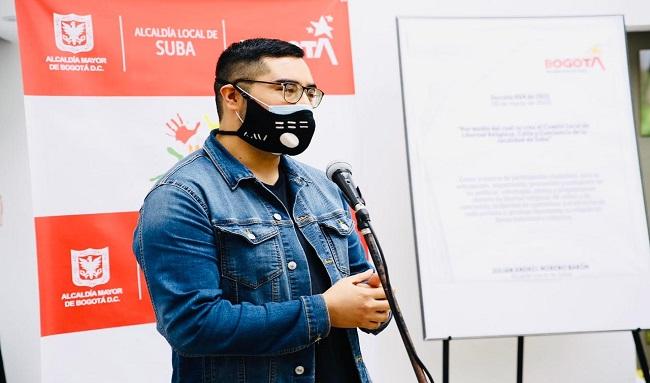 Ni los ediles de Suba, se salvan de los ladrones en Bogotá