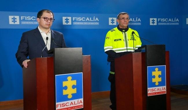 Fiscalía y Policía articulan esfuerzos en la lucha contra la inseguridad, el narcotráfico y la corrupción