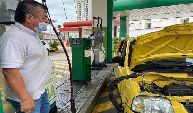 Suspenden nuevamente el servicio de gas natural para industrias y gas natural vehicular en Bogotá, Boyacá y Cundinamarca
