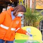 Restaurantes de Suba recibieron el sello de reconocimiento por el buen manejo de grasas y aceites