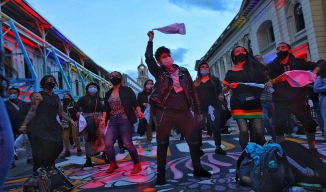 Bogotá posibilita hasta un 75% de aforo en conciertos y eventos masivos deportivos