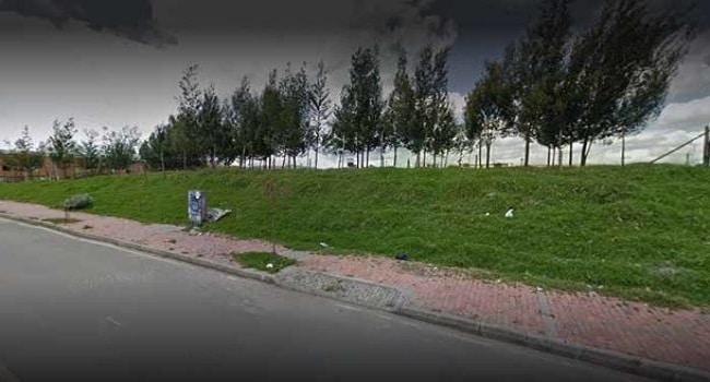 Delincuencia y drogadicción se tomaron el parque Urbanización de la Ciudadela Cafam en Suba
