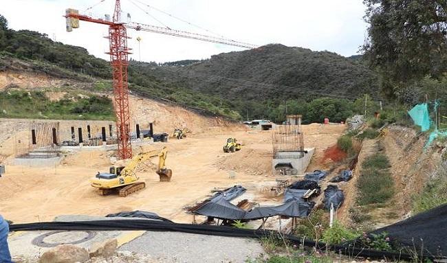 EAAB: Cinco años de inhabilidad a consorcio que abandonó obras de ampliación de la planta Wiesner