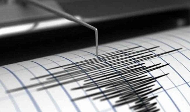 Fuerte sismo sacudió a Colombia este lunes 11 de octubre