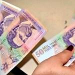Más de 730.000 hogares recibirán en octubre ayudas de Ingreso Mínimo Garantizado