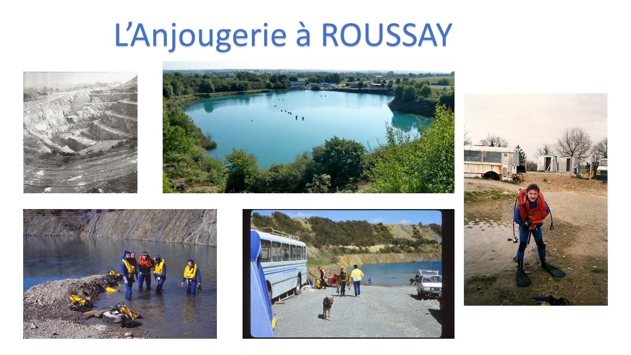 Retrospective Subaqua Cholet